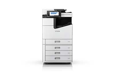 WorkForce Enterprise EPSON